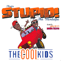 The Cool Kids - Thats Stupid! The Mixtape Cover