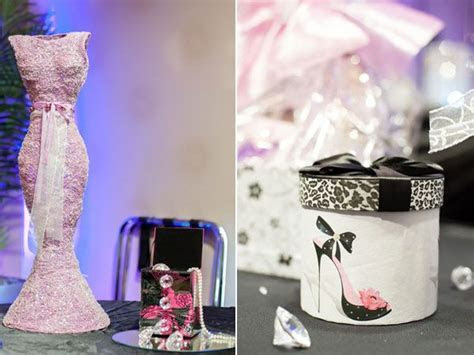 1000  images about Bridal Shower: Pumps, Girls & Pearls on