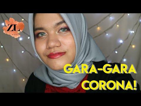 Zara's Black Box! Ep. 01 Curhatan Corona! (Youtube Video)