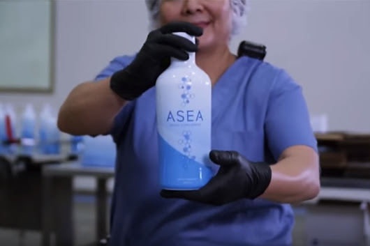 ASEA Video Case Study | Snapfulfil Cloud WMS