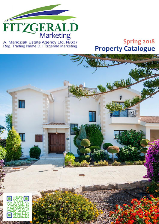 Cyprus Property Catalogue Spring 2018