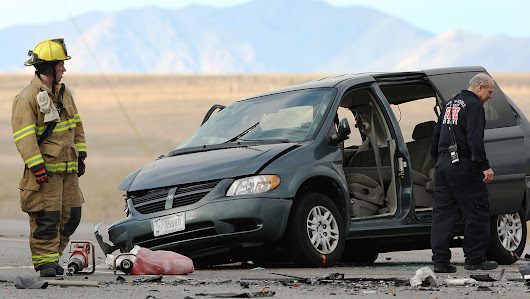 3 killed in Tooele County accident | KSL.com