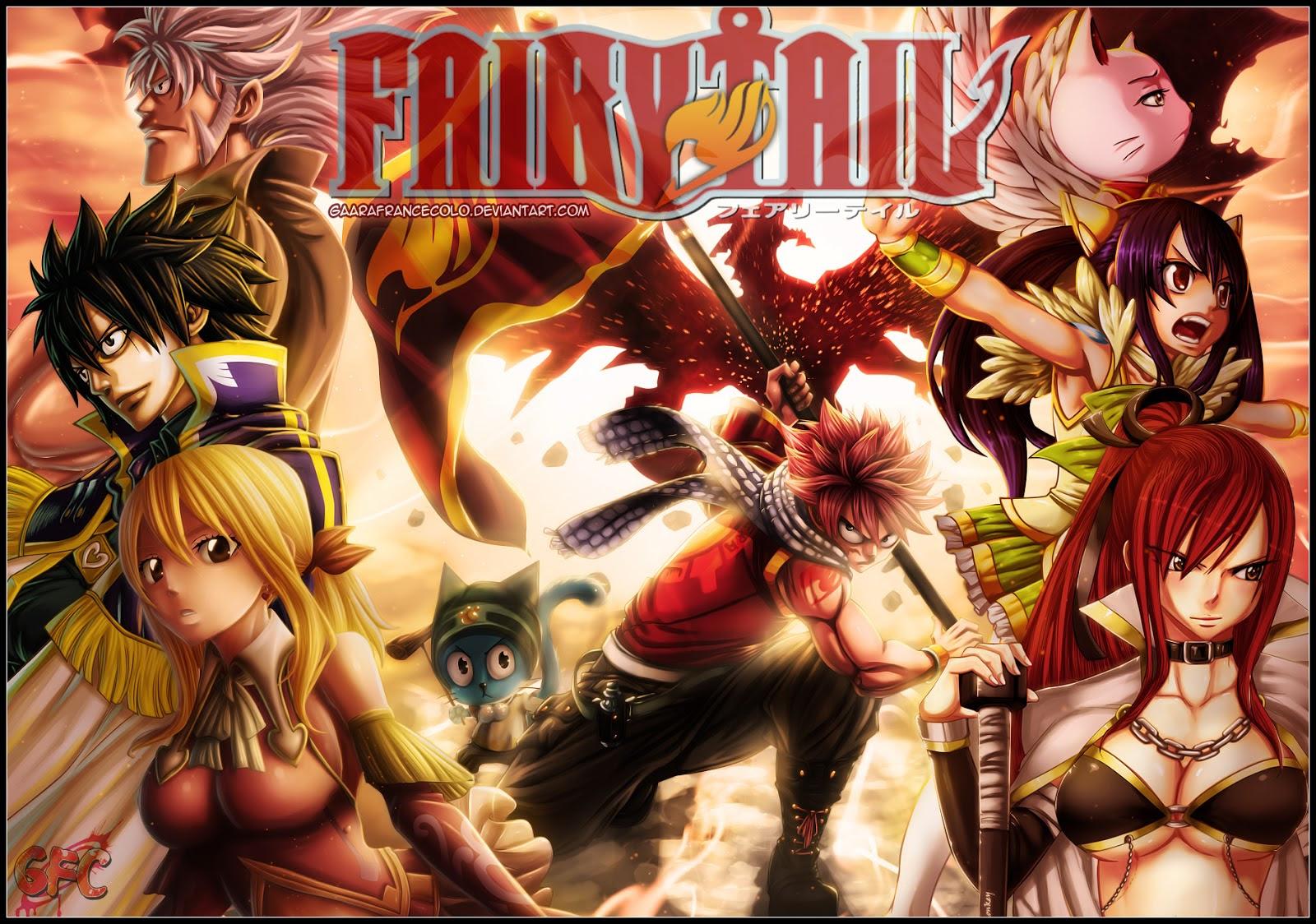 Download 1000 Wallpaper Abyss Fairy Tail  Terbaru