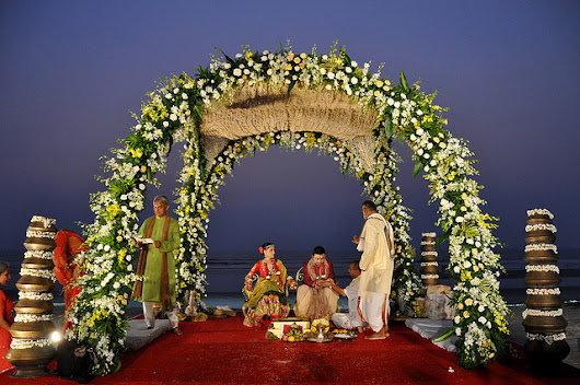 Destination Wedding on Mind? Consider these Indian Destinations - eWeekendBreaks