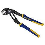 """Irwin Tools 2078110 Vise-grip Groove Lock Adjustable Plier, 10"""""""