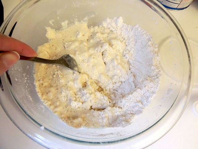 Homemade: How To Make Flour Tortillas