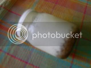 iogurte com frutos secos caramelizados