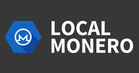 LocalMonero - The fastest and easiest way to buy and sell Monero