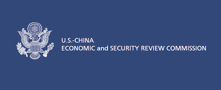 Image result for U.S.-CHINA U.S.-CHINA ECONOMIC and SECURITY REVIEW COMMISSION