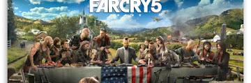 Far Cry 5 4k Wallpaper