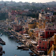 Procida, pearl of the Med - Culture, Economy - Magazine's files - OCEAN71