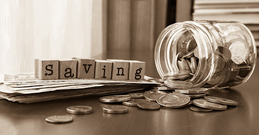 Personal Savings Rate Reaches Lowest Level in a Decade - Goldco