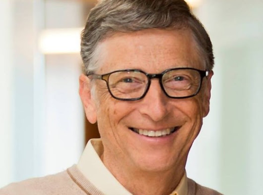 Even Microsoft Co-Founder Bill Gates Uses Android Phone Now – Getting Geek