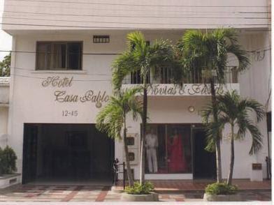 Hotel Casa Pablo Reviews