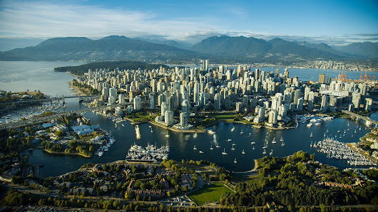British Columbia Issues Invitations to Tech Workers & Graduates