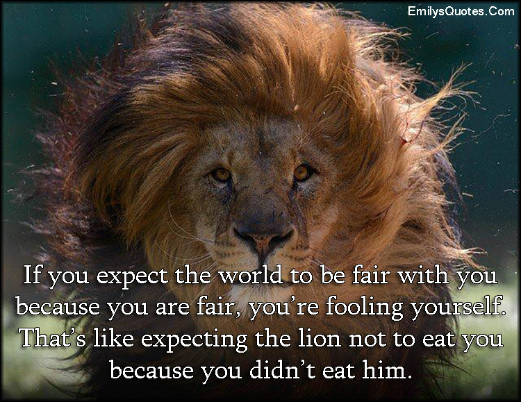 Lion Popular Inspirational Quotes At Emilysquotes