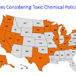 26 States to Consider Toxic Chemicals Legislation in 2013