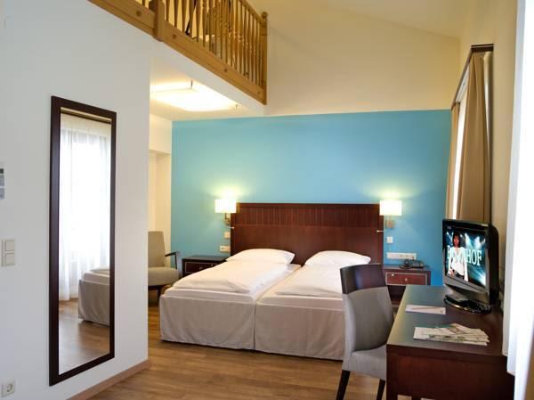 Hotel Bärenhof Reviews