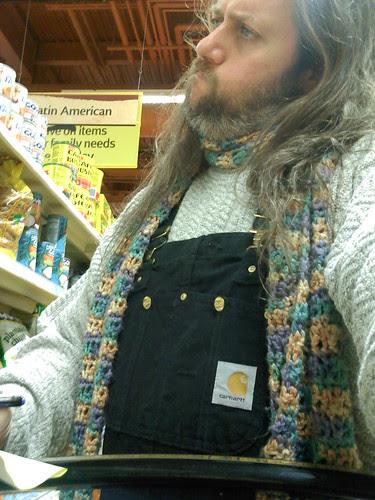 Shopping I: O the choices!