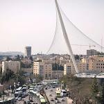 חיבור הדרום לבירה: כביש גישה שלישי לירושלים - ישראל היום