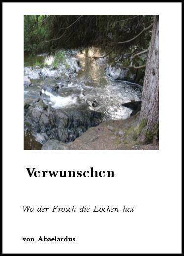 Romane Erzählungen Verwunschen Wo Der Frosch Die Locken Hat Von