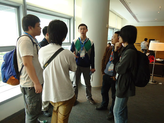 Bilog II: Strategy to growing Mozilla contributora in China