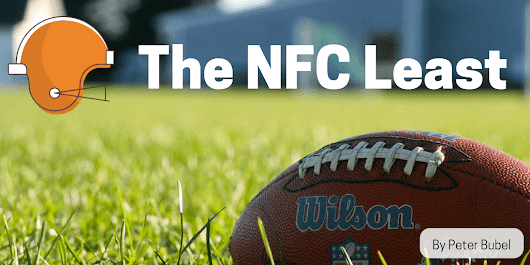 The NFC Least | Peter Bubel | Reading, Pennsylvania