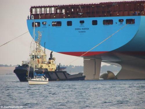 Cruise Ship, Transportation