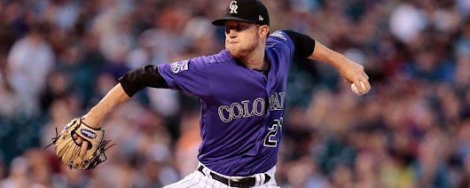 Rockies Are Favorites in MLB Odds to Close Out Series vs Reds | MyBookie.ag Online Sportsbook