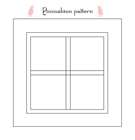pincushion-pattern