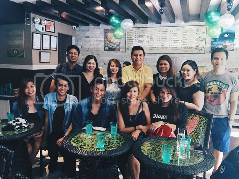 BEANLEAF: Now in Davao