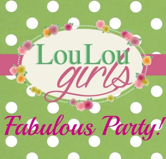 Lou Lou Girls Fabulous Party #228 - Lou Lou Girls