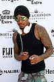 nick cannon hosts pool party in vegas 01