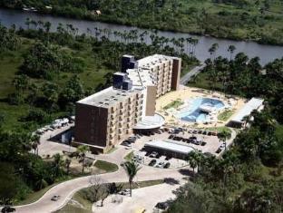 Gran Lencois Flat Residence Barreirinhas