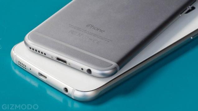 Por qué el Samsung Galaxy S6 es un (inesperado) desastre en ventas