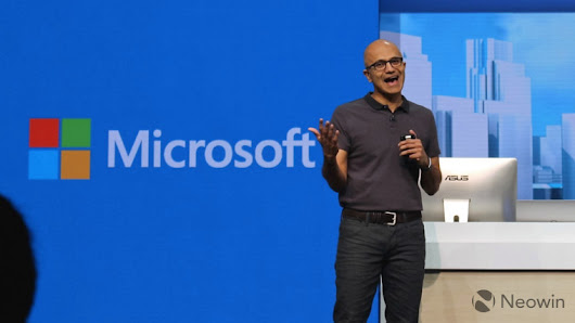 Microsoft Q4 earnings: Big growth in gaming and cloud on $30.1B revenue - Neowin