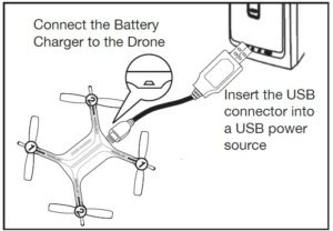 Sharper Image Dx 3 Video Drone User Manul Manuals