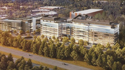 Costco finalizes plans for long-awaited Issaquah headquarters expansion