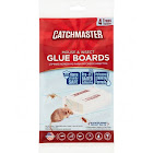 Catchmaster Baited Mouse/Insect Glue Trap, 4-Pk.