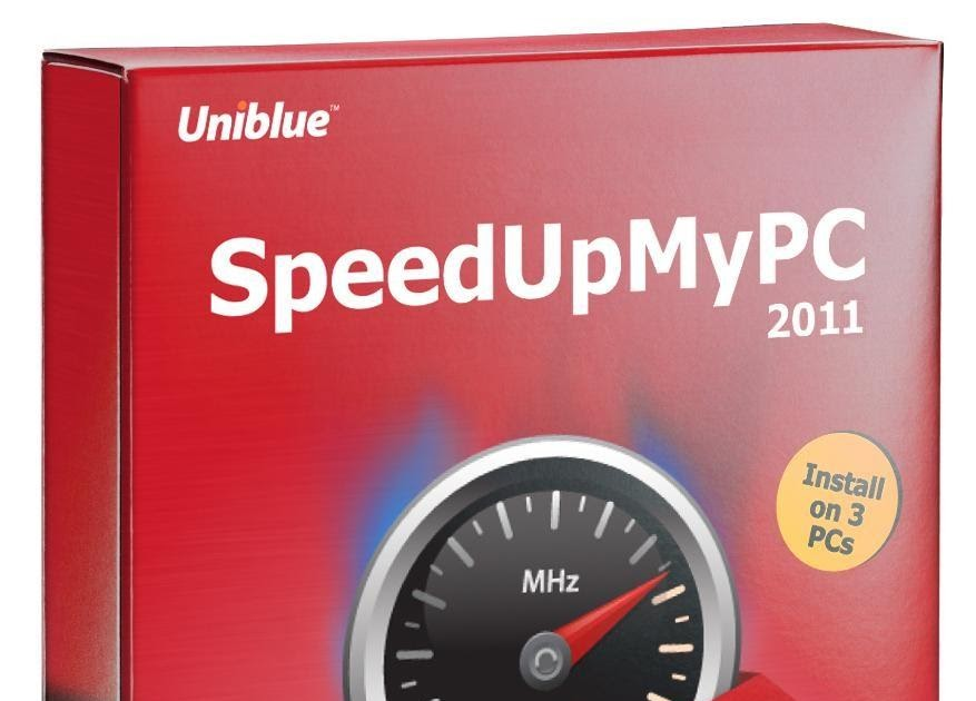Uniblue speedupmypc 2013 v5.3.0.14