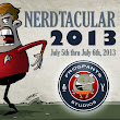 The Nerdtacular 2013 Fan Event!