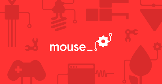 Mouse | Technology with Purpose