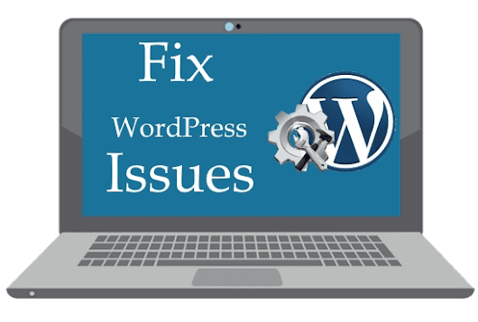 solheight : I will solve your wordpress website issue for $5 on www.fiverr.com