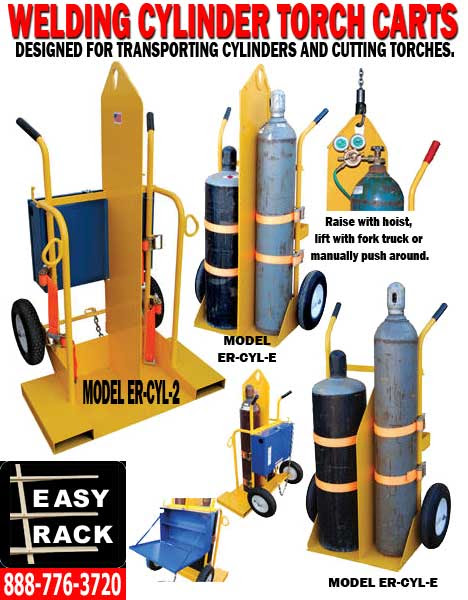 Welding Gas Cylinders for sale | In Stock | eBay