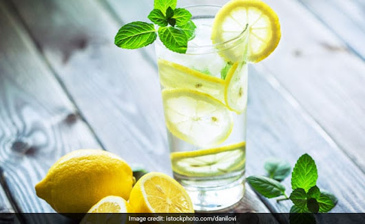 Summer Health Tips: Morning Walks, Lemon Water To Look Fit And Fab