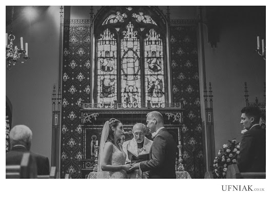 "Ufniak Photography on Twitter: ""Laura and Adrian married at St Wilfrid Church in Cantley!  #doncasterisgreat #weddinghour #southyorkshire """