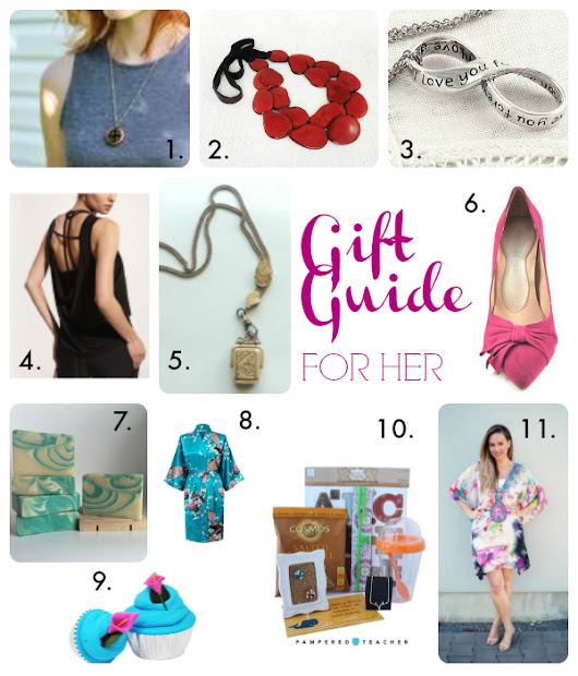 How We Did On Cyber Monday And A Holiday Gift Guide Of Student Shops