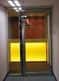 THERMOSAFE FIRE-RATED GLASS DOOR SYSTEM - 06