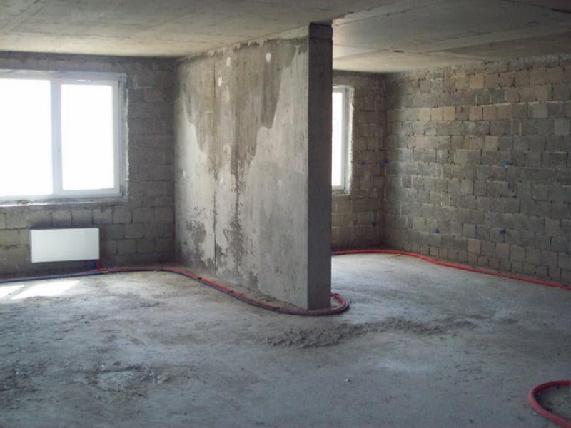 Ремонт квартиры в новостройке с чего начать