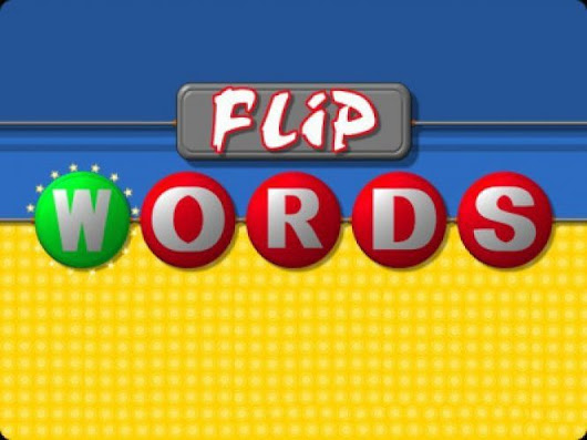 Flip Words 2 - download in one click. Virus free.